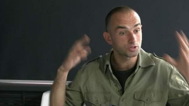 На Украине найден мертвым режиссер фильма о боях за донецкий аэропорт