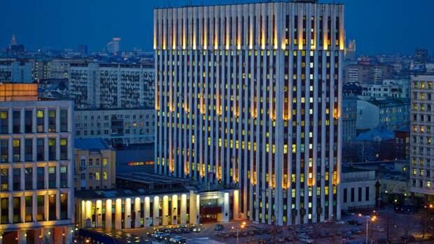 Минюст РФ объявил издание Meduza иностранным агентом