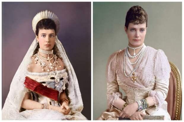 Роскошь и интим придворных костюмов XIX-XX века: Что можно было носить, а что было запрещено в царской России