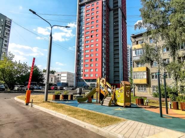 Реновация северо-востока Москвы