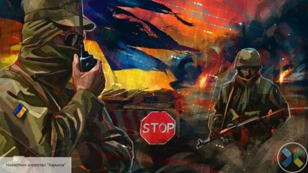 ВСУ калечат судьбы мирных жителей Донбасса