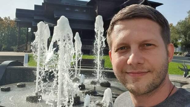Олеся Лосева вспомнила, как познакомилась с Борисом Корчевниковым