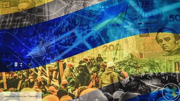 «Яценюк успешно выполнил заказ Запада»: Пешко озвучил потери Украины после Евромайдана