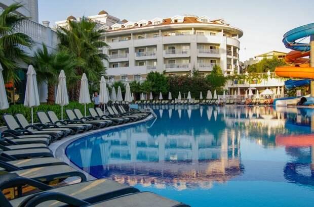 Россиянин предупредил об обмане в пятизвёздочных отелях Турции