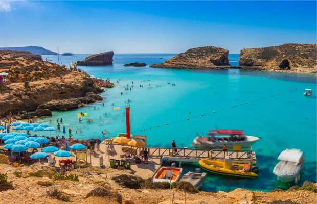 Идиллическая Мальта: почему стоит посетить эту страну следующей?