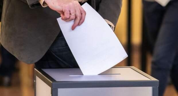 Парламентские выборы вЛитве обошлись без сюрпризов