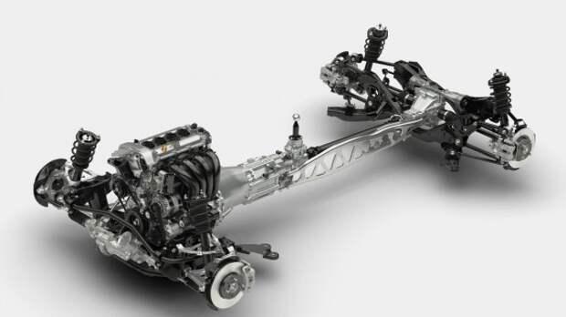Новая Mazda MX-5 дебютирует сразу в трех странах