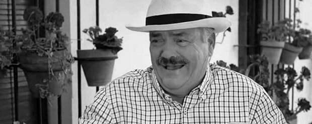 В Испании умер хохотун из интернет-мема Хуан Хойя Борха