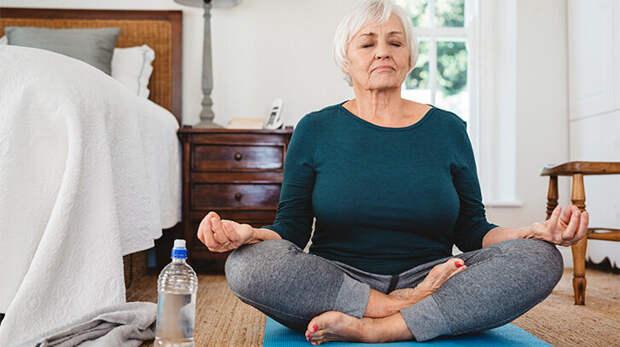 8 способов успокоиться, расслабиться и победить стресс
