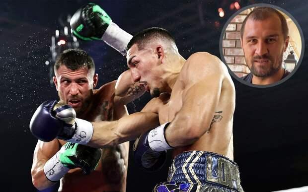 Ковалев — о победе Лопеса над Ломаченко: «Вот так мечты ломают и творится американская липовая чемпионская история»
