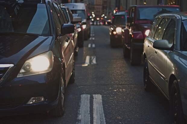 Российских автомобилистов ожидают новые штрафы и запреты
