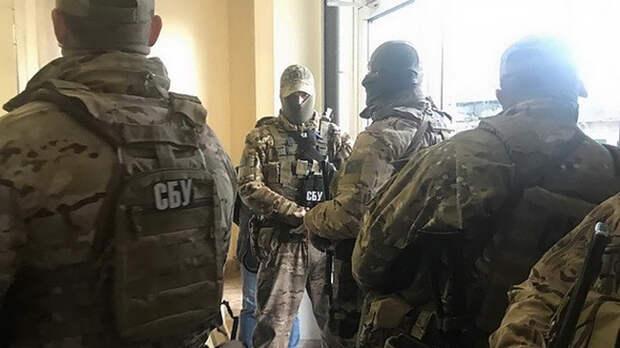СБУ и ГУР признаны в ДНР экстремистскими организациями