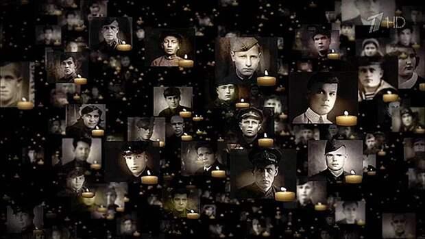 """""""Мы написали первую советскую молитву""""   9 мая 1965 года в Советском Союзе была впервые объявлена Минута молчания"""