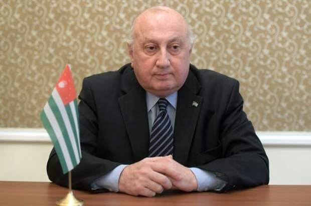 В Москве госпитализировали посла Абхазии