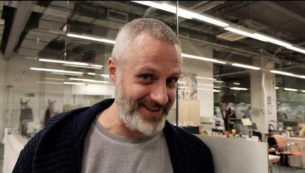 Павел Бардин