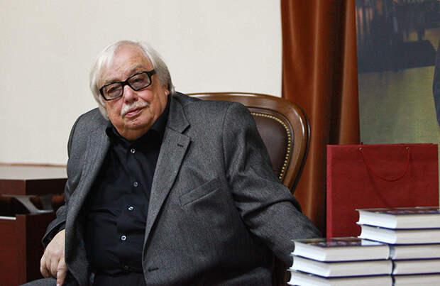 Умер тележурналист Анатолий Лысенко