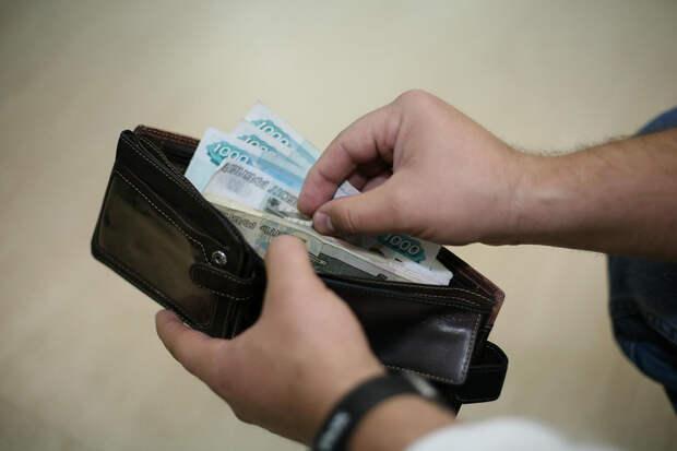 Более 4,6 миллиона россиян потеряли часть дохода из-за COVID-19