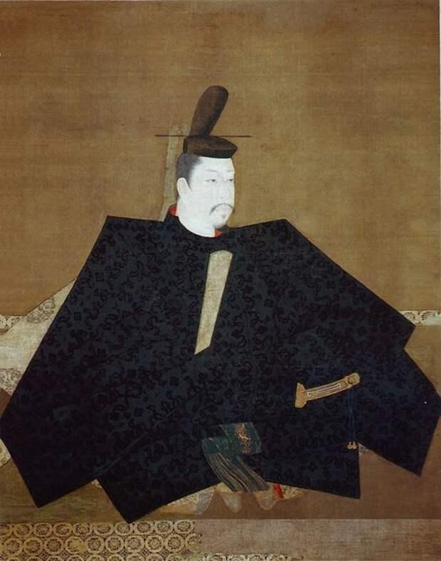Минамото-но Ёритомо