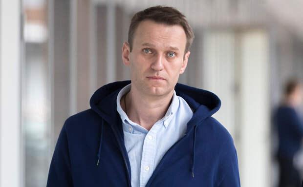 Зачем на самом деле соратники Навального анонсировали митинг в поддержку блогера