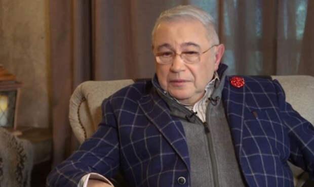 Петросян разозлил подписчиков грубостью в ответ на личный вопрос