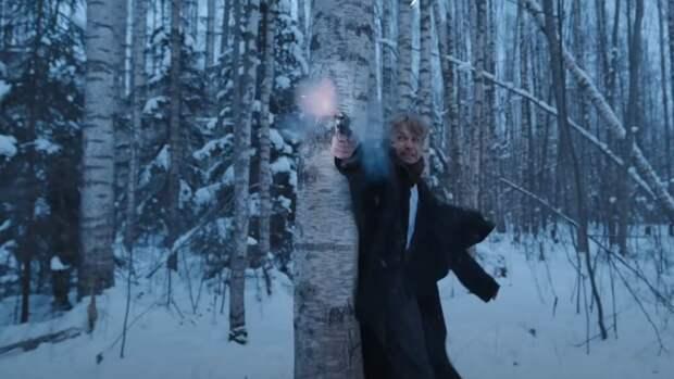 Кинокритик объяснил, почему картина «Декабрь» про Есенина может стать успешной