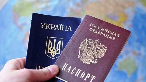 Получившие российские паспорта жители ЛДНР столкнулись с серьезной дилеммой