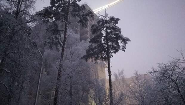 Крайне неустойчивая погода ожидает жителей Московского региона на следующей неделе
