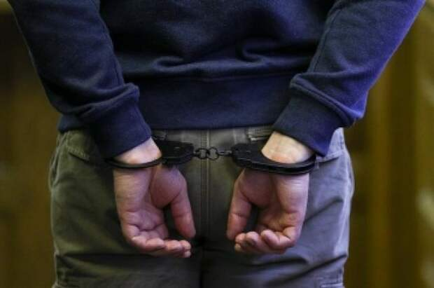 В Новосибирской области арестован мужчина за призывы к массовым беспорядкам