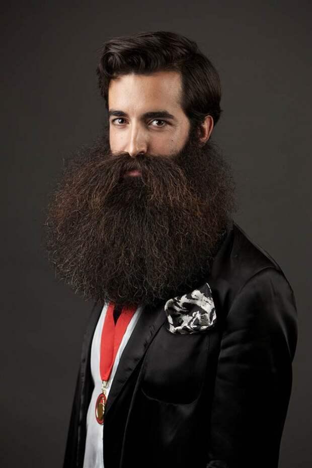 moustaches07 Чемпионат мира по бороде и усам — 2014