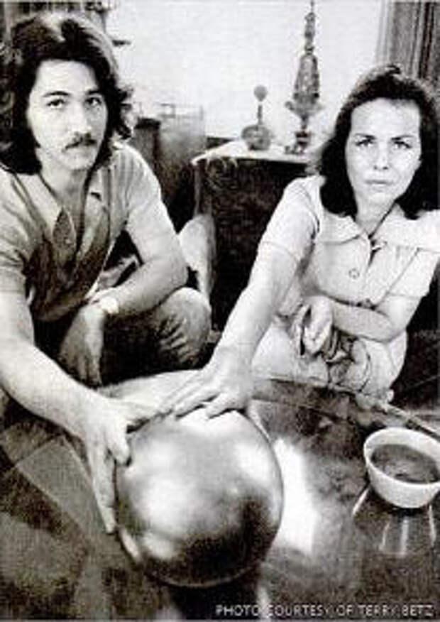 betz sphere ufo
