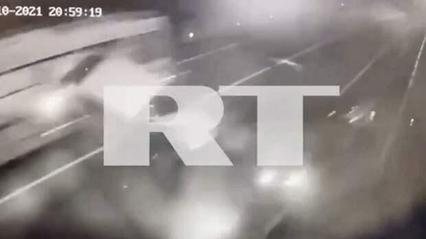 Родственница рассказала о состоянии водителя авто, попавшего в ДТП с Собчак - «Авто»