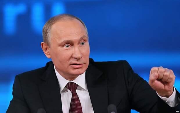 Мы обосрались, но виновата Россия!