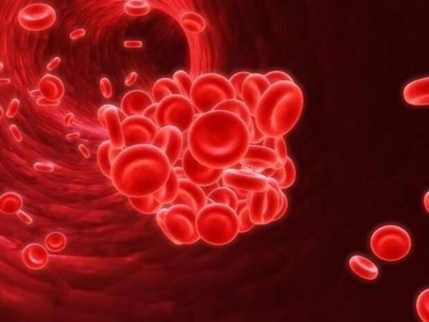 густая кровь симптомы