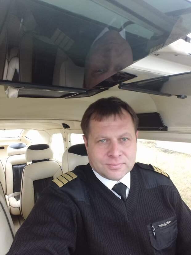 Россия должна летать! На Авиации Общего Назначения