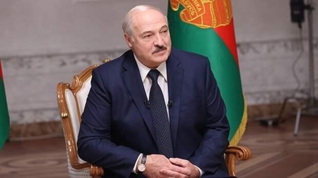 Политолог предрек ответ ФРГ на слова Лукашенко о войне