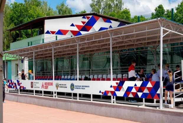 В районе Северный состоится Кубок Президента РФ по современному пятиборью