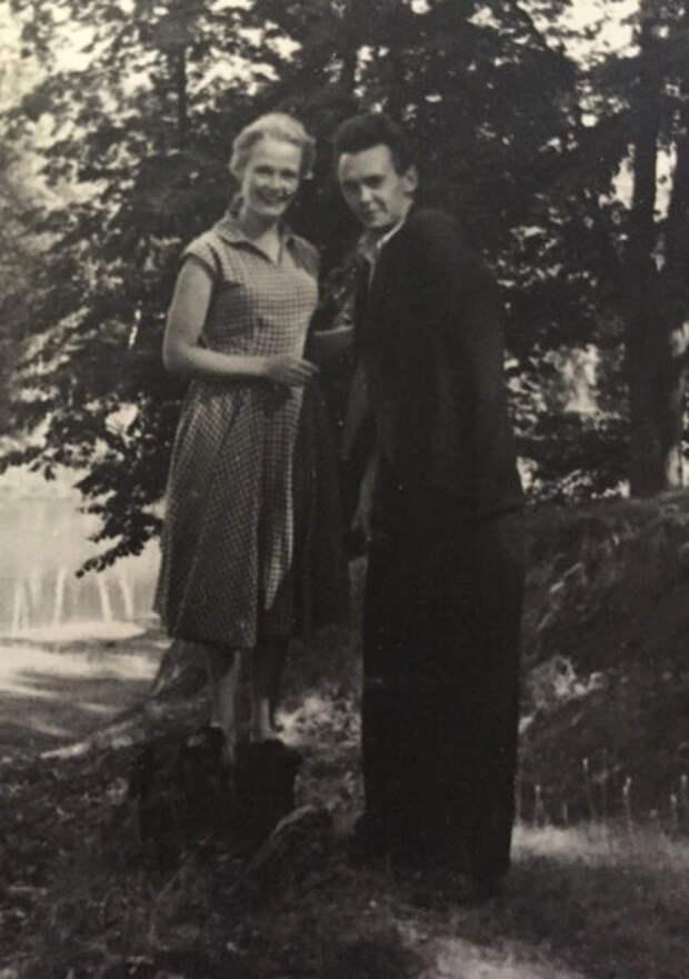 Нина Гребешкова пожертвовала своей карьерой ради мужа