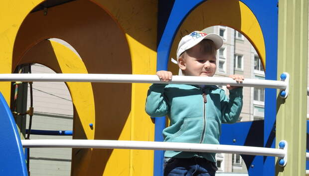 Куда пожаловаться на опасную детскую площадку в Подольске