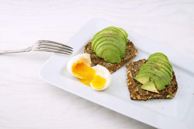 10 простых рецептов здорового питания для занятых людей