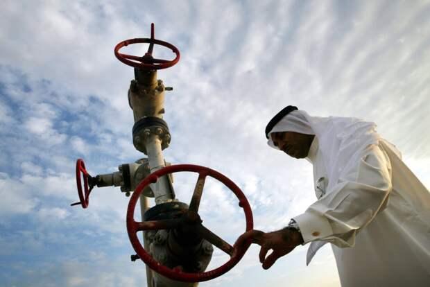 «Поражение России», газовая война и наказание Китая