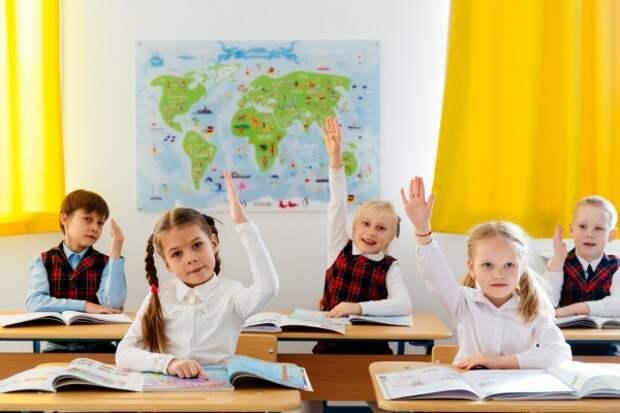 В школы Севастополя предложили приглашать крепких мужчин и ввести чипы