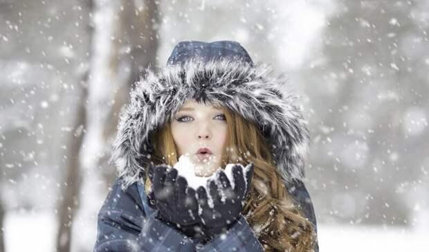 Предупреждение объявлено вРостове из-за заморозков итумана