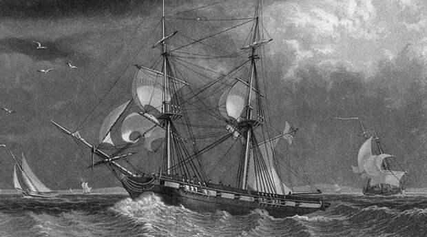 5 самых таинственных кораблекрушений в истории