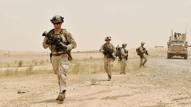 «Армия США разрушила мою жизнь»: страшные признания американских солдат