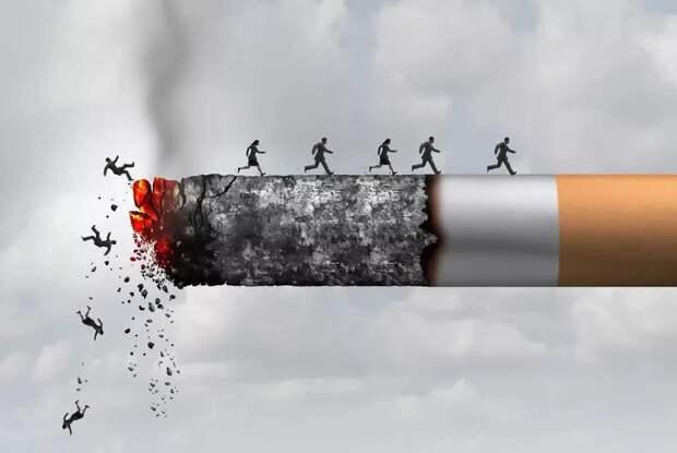 «Я не жертва, а человек, который получит массу плюсов!» Советы врача, как бросить курить