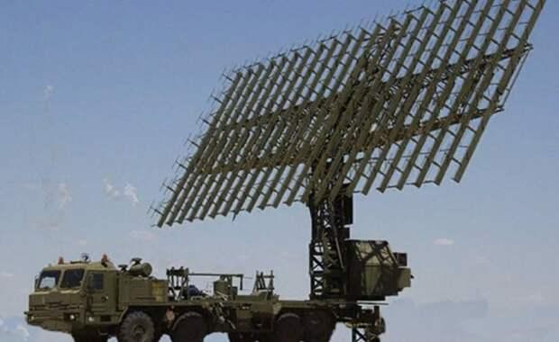 15 декабря – День образования Радиотехнических войск ВКС России
