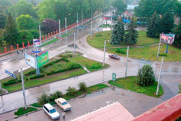Жители российского города выселили из района пристававших к школьнице чеченцев