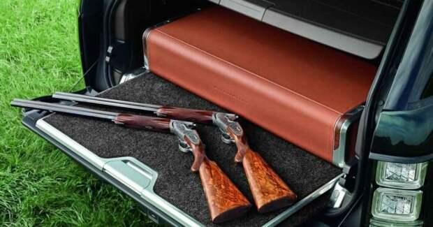 Оружие все равно должны быть в чехле. ¦Фото: zastroihik26.ru.
