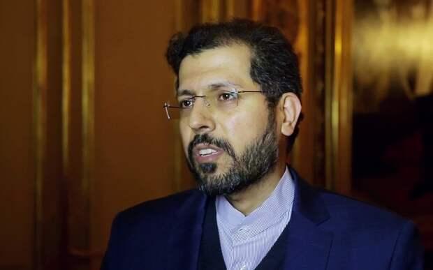 МИД Ирана вызвал посла Турции в связи с заявлениями Эрдогана в Баку