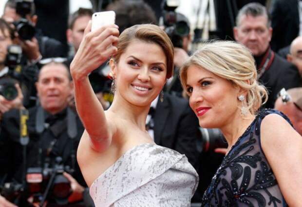 Руководитель Каннского кинофестиваля объяснил, почему запретил селфи